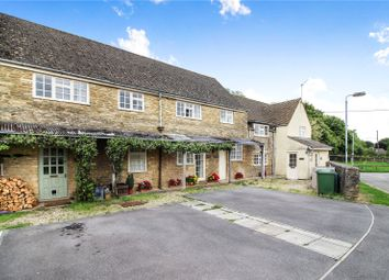 Thumbnail 2 bed maisonette to rent in Crudwell, Malmesbury, Wiltshire