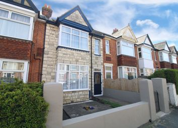 Thumbnail 3 bedroom terraced house for sale in Surrenden Road, Cheriton