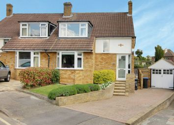 Thumbnail 3 bedroom property for sale in Bacons Drive, Cuffley, Potters Bar