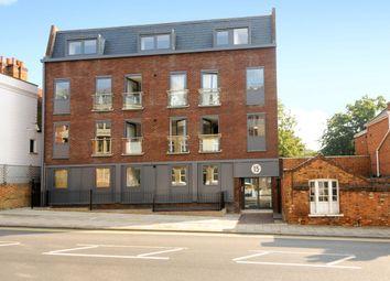 Thumbnail 1 bedroom flat to rent in Sheet Street, Windsor, Berkshire