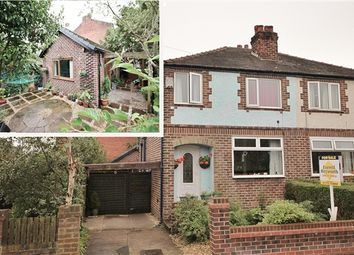 Thumbnail 4 bedroom property for sale in Talbot Road, Preston