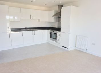 Thumbnail 1 bed flat for sale in River View, Bishops Stortford