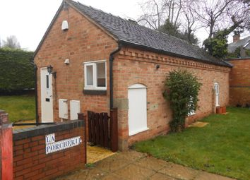 Thumbnail 1 bed barn conversion to rent in Foxes Walk, Allestree, Derby