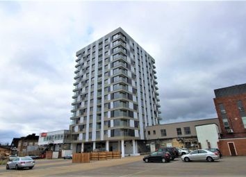 Thumbnail 2 bedroom flat for sale in Station Road, Edgware
