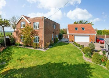 Canterbury Road, St. Nicholas At Wade, Birchington CT7. 5 bed detached house for sale