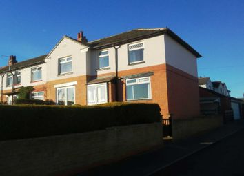 Thumbnail 4 bed flat for sale in Moorland Road, Bramhope, Leeds