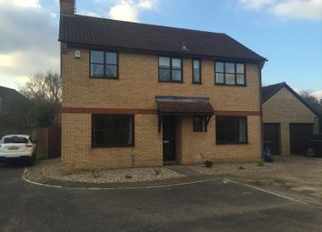 Thumbnail Room to rent in Hopkins Close, Cambridgeshire