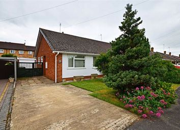 Thumbnail 2 bed bungalow for sale in Bewley Way, Churchdown, Gloucester