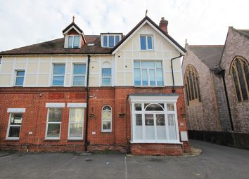 Thumbnail 1 bed flat for sale in Florence Road, Bournemouth