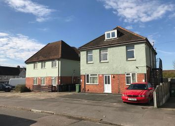 Thumbnail Block of flats for sale in Calder Road, Maidstone