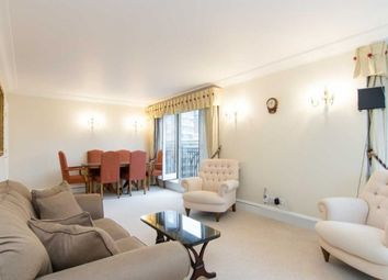 Thumbnail 2 bed flat to rent in Consort Court, Wrights Lane, Kensignton And Chelsea