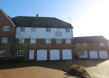 Thumbnail 2 bed flat to rent in Violet Way, Kingsnorth, Ashford