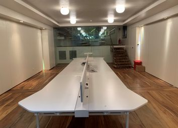 Thumbnail Office to let in Hallmark Estate Agents Ltd, 46 Great Marlborough Street, London
