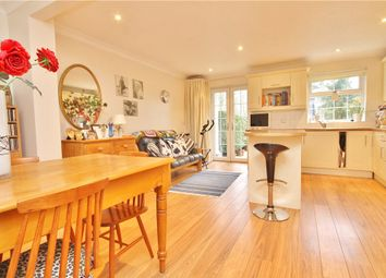 Thumbnail 4 bed terraced house for sale in Belle Vue Close, Staines Upon Thames