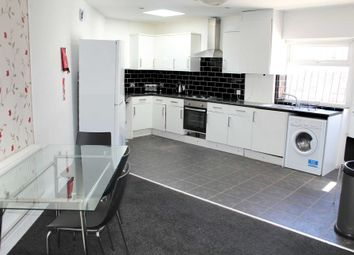 Thumbnail 5 bed shared accommodation to rent in Romney Street, Salford