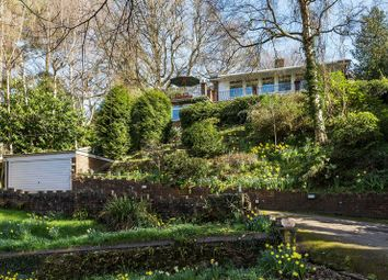Thumbnail 5 bed detached house for sale in Tower Hill, Dorking