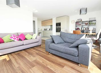 Thumbnail 2 bed flat to rent in Bollo Bridge Road, London