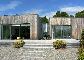 Thumbnail 3 bed detached house for sale in Aviemore