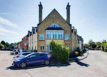 Thumbnail 2 bed flat for sale in Station Road, Moreton-In-Marsh