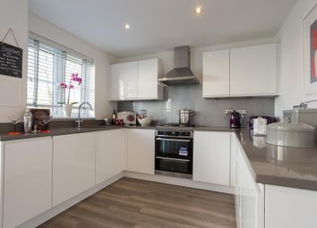 "Thumbnail 4 bed detached house for sale in ""Glenbuchat"" at Salters Road, Wallyford, Musselburgh"