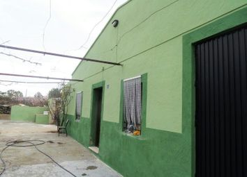 Thumbnail 3 bed country house for sale in Pinoso, Alicante, Spain