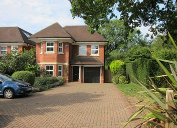 Thumbnail 6 bed detached house for sale in Waxwell Lane, Pinner, Village