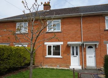 Thumbnail 2 bedroom terraced house to rent in Penn View, Wincanton