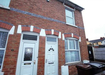 Thumbnail 3 bedroom end terrace house to rent in Hargreaves Street, Wolverhampton