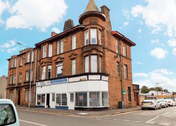 Thumbnail 1 bed flat for sale in James Little Street, Kilmarnock