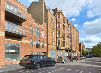 Thumbnail 4 bedroom flat to rent in Avonmore Road, London