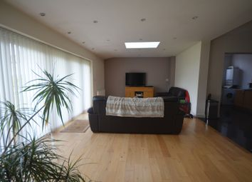 Thumbnail 3 bed terraced house to rent in Woodford Avenue, Ilford