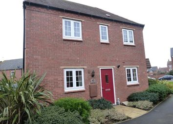 Thumbnail 2 bedroom flat to rent in Dairy Way, Kibworth Harcourt, Leicester