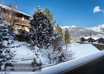 Thumbnail 4 bed apartment for sale in Courchevel 1850, French Alps, France