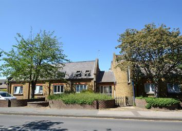 Thumbnail 1 bed flat for sale in The Old School, Park House, Stanwell Village