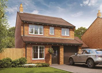 3 bed detached house for sale in Plot 38, The Aldenham, Meadowbrook, Durranhill, Carlisle CA1
