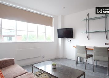 1 bed property to rent in Old Brompton Road, London SW7