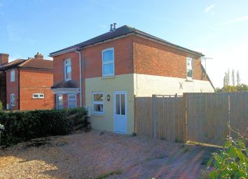 Thumbnail 2 bed semi-detached house to rent in Lower Northam Road, Hedge End, Southampton