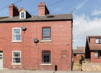 Thumbnail 2 bed terraced house to rent in Main Street, Hatfield Woodhouse, Doncaster