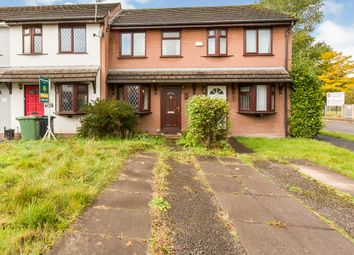 Thumbnail Terraced house for sale in Holly Walk, Northwich, Cheshire