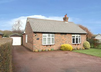 Thumbnail 2 bed bungalow for sale in Ashford Road, Bethersden, Ashford