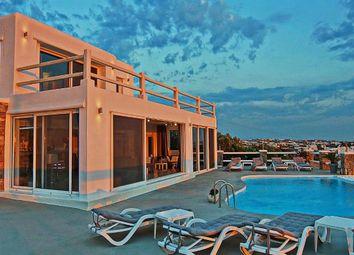 Thumbnail 6 bed villa for sale in Agia Sofia, Mykonos, Cyclade Islands, South Aegean, Greece