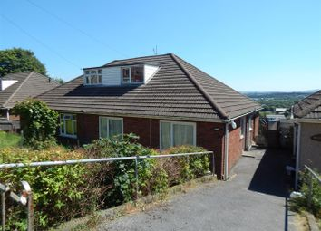 Thumbnail 3 bed semi-detached bungalow for sale in Pentremalwed Road, Morriston, Swansea