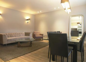 Thumbnail 3 bed flat to rent in Parson Street, London