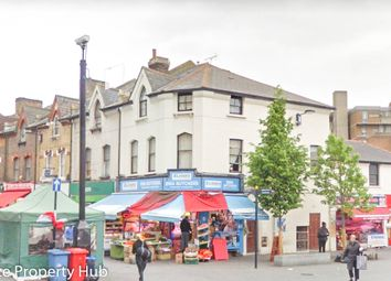 Thumbnail 2 bed flat for sale in Catford Broadway, Catford
