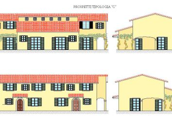 Thumbnail 2 bedroom duplex for sale in Chiocchio, Greve In Chianti, Florence, Tuscany, Italy