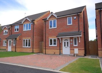 Thumbnail 3 bed detached house for sale in Deanery Close, Ripley