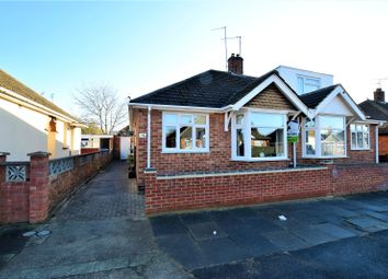 Thumbnail 2 bed bungalow for sale in Yelvertoft Rd, Northampton