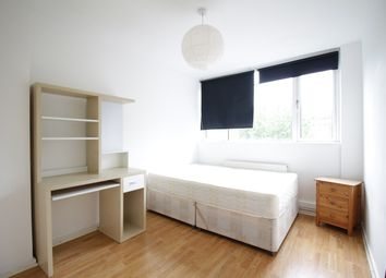 4 bed flat to rent in Rowstock Gardens, Holloway N7