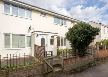Thumbnail 2 bed terraced house to rent in Victoria Retreat, Cheltenham
