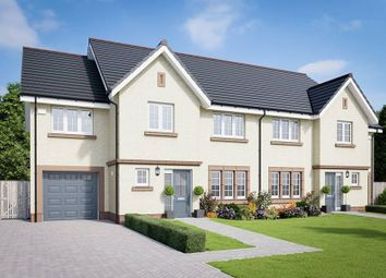 "Thumbnail 4 bedroom property for sale in ""Bryce"" at Kirk Brae, Cults, Aberdeen"